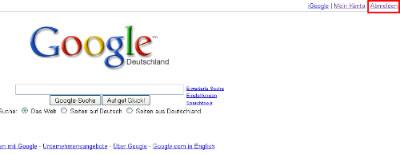 google-abmelden